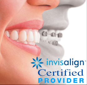 Mark is a long standing Invisalign Certified Provider