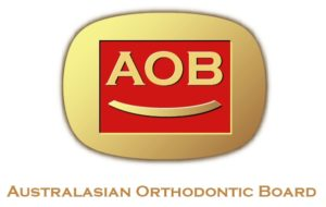 Mark is a member of the Australasian orthodontic Board