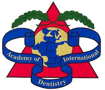 Mark is appointed as a Fellow of the International Academy of Dentistry