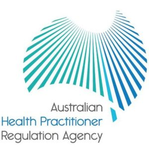 Australian Health Practitioner Regulation Agency. This registers all Australian Dentists and recognised appropriately trained dentists as specialists such as orthodontists